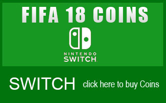 FIFA 18 Switch COINS