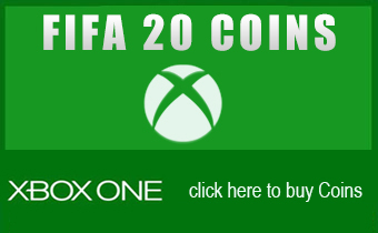 FIFA 20 XBOX ONE COINS