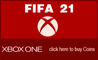 FIFA 21 XBOX ONE COINS